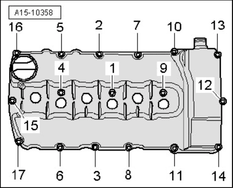 re-insert the coils, then replace the gaskets on the upper intake manifold  with a little fresh oil on both sides: